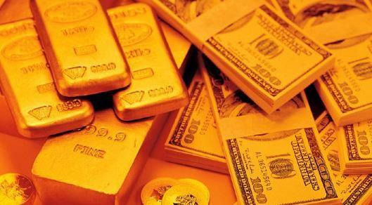 国际金价小幅下挫 国际关系对峙愈发明显