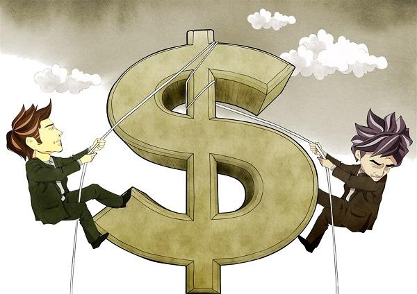 美联储宽松政策可能性大 黄金晚盘继续看涨