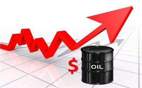 油价将上调