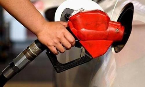 92汽油今日油价