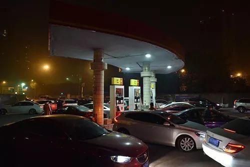 油价调整最新消息9月4号,油价最新调整消息