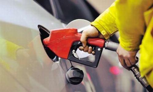95号汽油油价,95汽油价格今日,95号汽油今天油价