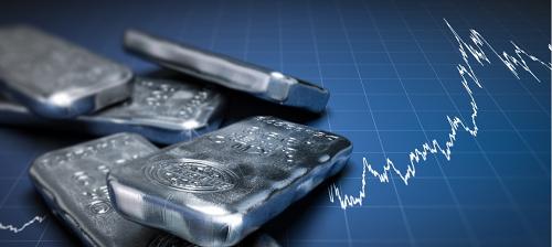 白银走势分析预测最新消息:金银比下跌白银价格看涨