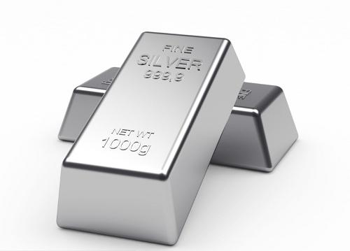 白银价格今天多少一克