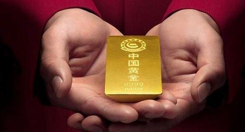 中国黄金价格多少一克?今日中国黄金金价最新价格(4月8日)
