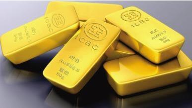 纸黄金价格