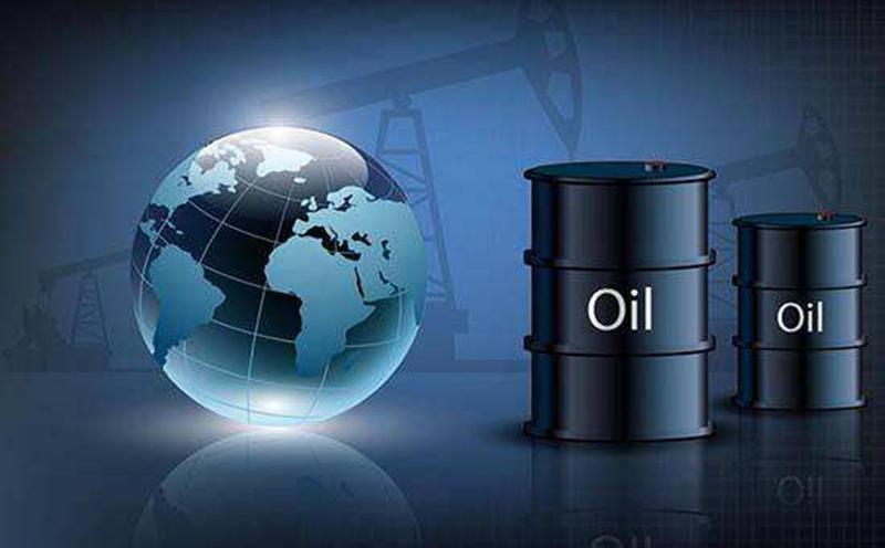 德浩点金:5.29原油EIA意外暴增800万桶,油市阴影重现
