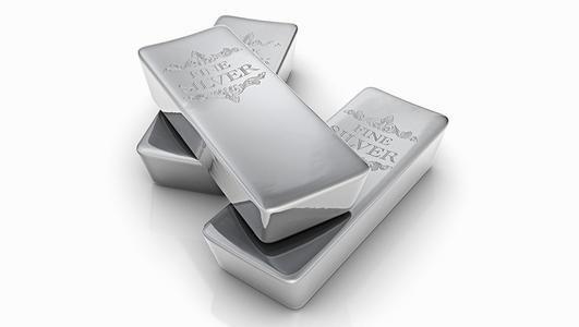 白银期货价格