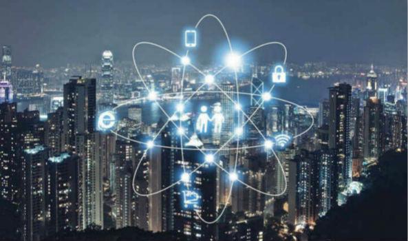 """华为:物理世界与数字世界结合,进入""""5G+AI""""孪生新时期!"""