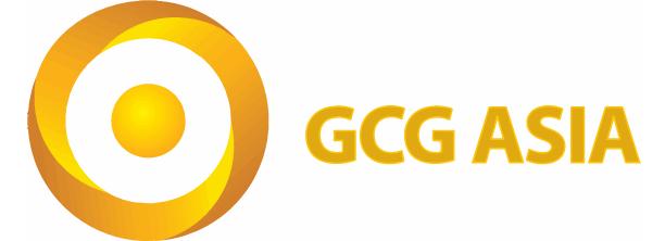 GCG ASIA · 钜富
