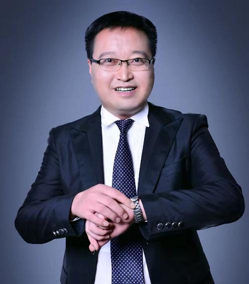 中國分析師聯盟理事會會長薛曉慶
