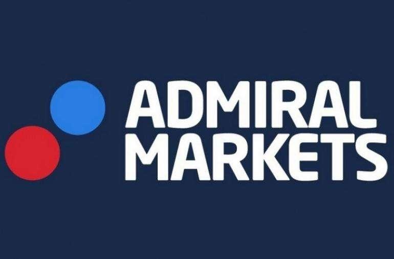 Admiral Markets · 艾迪麦