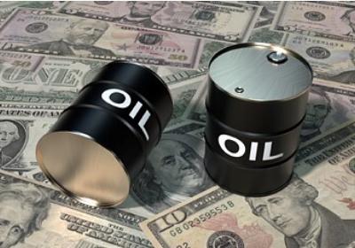 百味财经:原油价格在上日跳涨24%后 周五微升