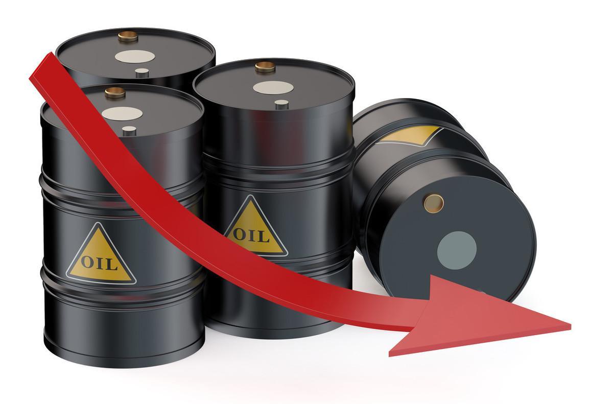 趙博文:油价再次破位新低,目标历史最低位!