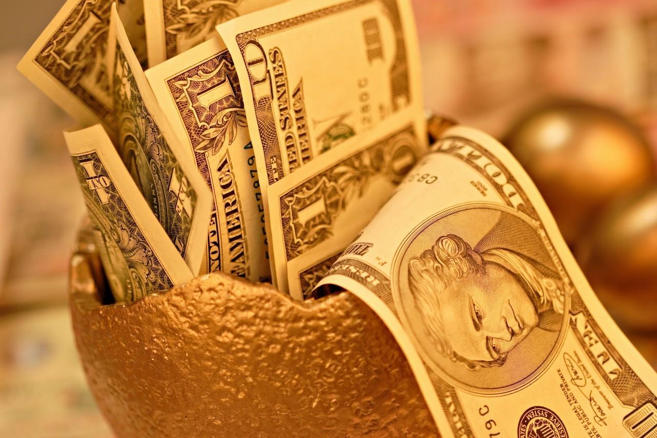 黄金T+D交易怎么计算保证金,一手是多少钱?