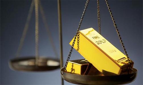 黄金TD与现货黄金比较