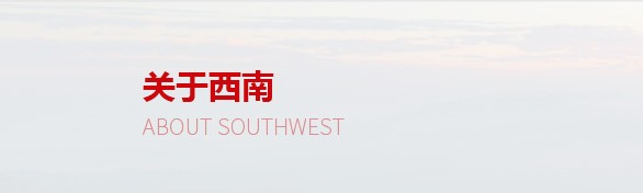 西南期货官网