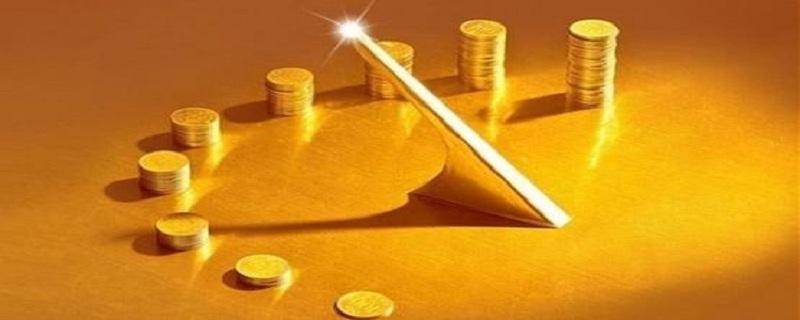 现货黄金短线拉升,国际紧张局势仍是焦点,推动市场出现避险买盘