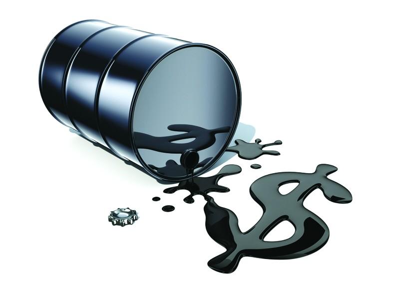 原油期货价格影响