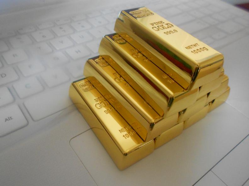 陈龙铭:5.27黄金为何暴跌?暴跌还会持续吗?何时才能再涨?