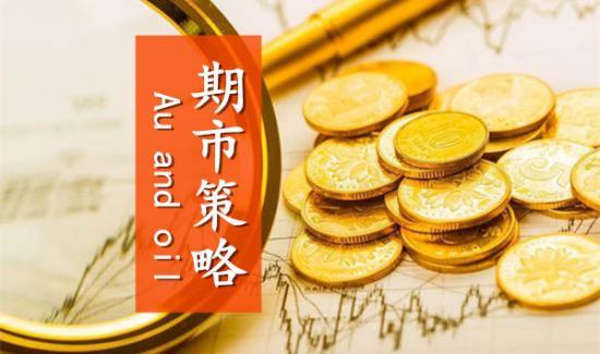 期市黄金策略:国际期货12月10日美黄金期货日内策略分析