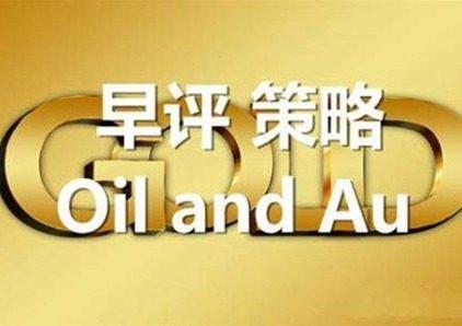明道金:4.3黄金回踩05-03分批多,原油修正过后还看涨!