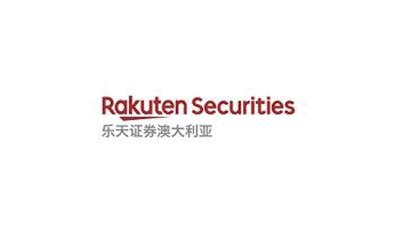 Rakuten · 乐天证券