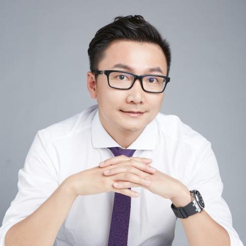 悦华交易学院创始人邵悦华