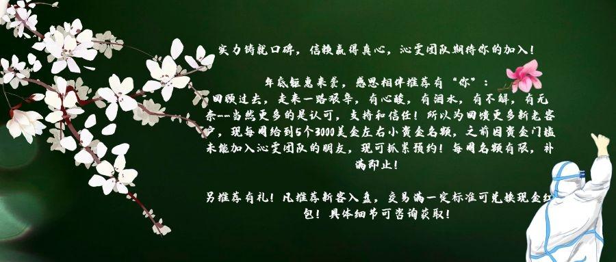 柳沁雯3.1黄金周一操作建议,日盈利达10美金,你还在犹豫?