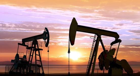 布伦特原油价格