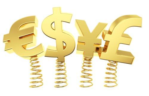 茂林读经:英镑、欧元及日元尾盘策略