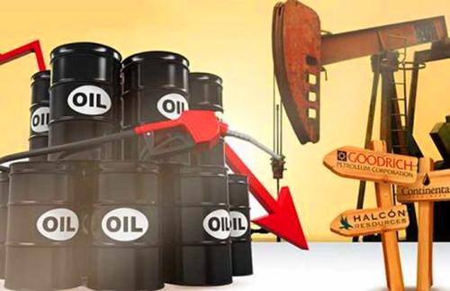 原油期货交易