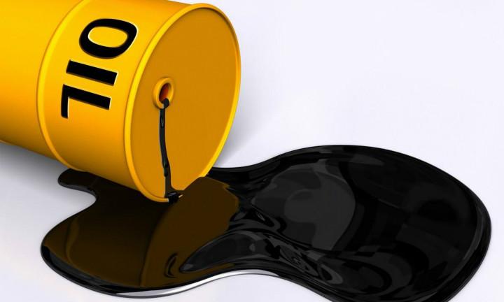 原油创近两周以来的最大涨幅,与股市联袂走高
